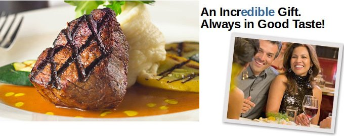 restaurant.com gift cards