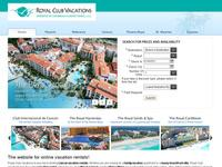 Royal Club Vacations