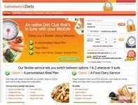 Sainsbury's Diets-UK