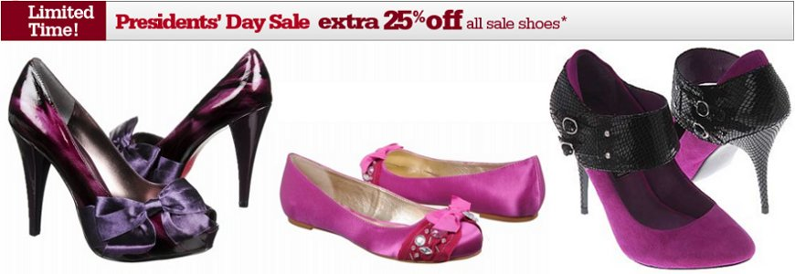 shoes.com shoes for women