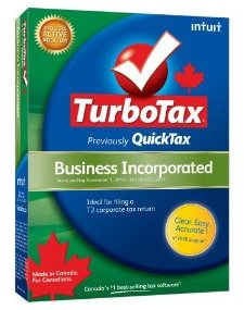 TurboTax Business Incorporated