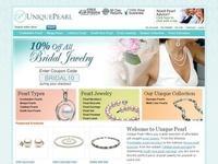 Unique Pearl