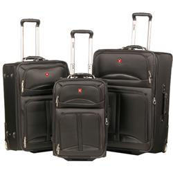 Wenger Swiss Army Luggage Set