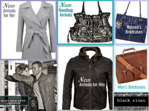 wilsons leather new arrivals
