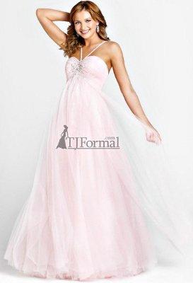 Blush 2011 Prom Dress 9258