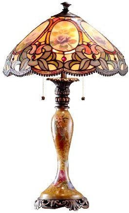 Scoville Table Lamp
