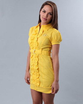 Cheerlicious Dress
