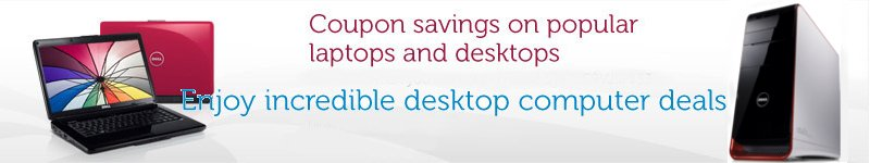 dell deals and coupons