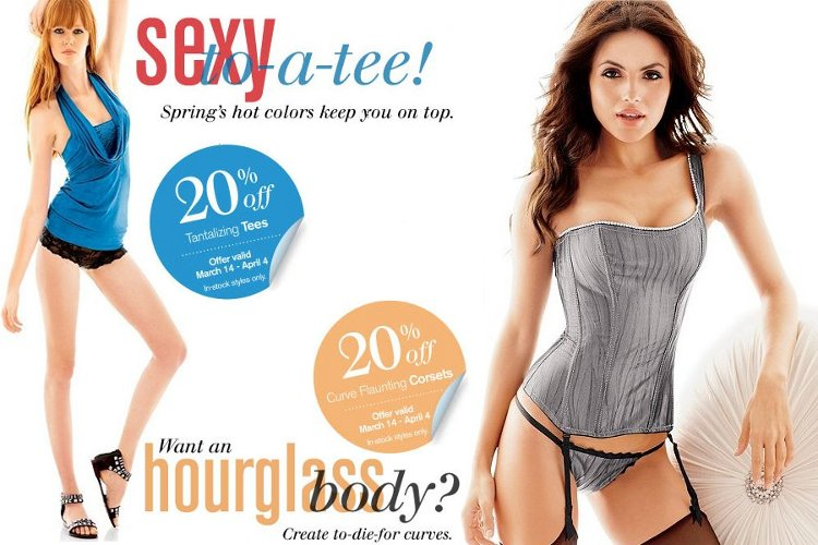 fredericks spring offer