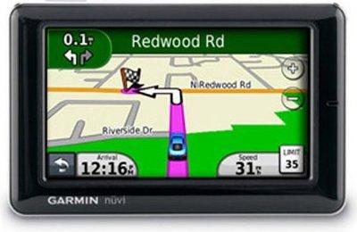 garmin international nuvi 1690 4.3-inch widescreen gps navigator