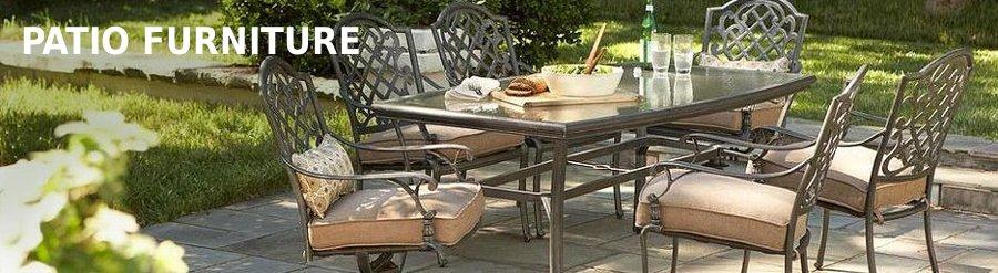 home depot patio furniture