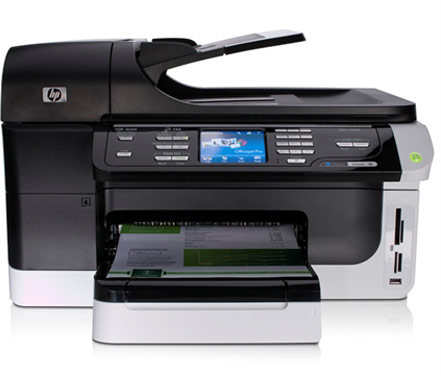 hp officejet pro 8500 printer- cb023a