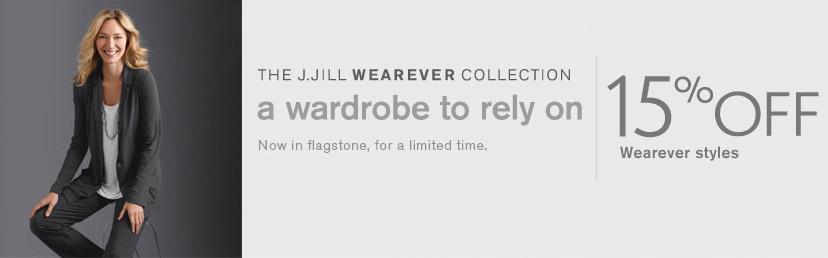 j.jill wearever