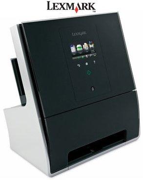 lexmark s815 genesis all-in-one color laser printer