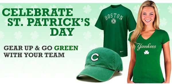 mlb shop st patricks day