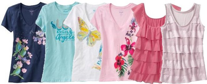 old navy spring faves