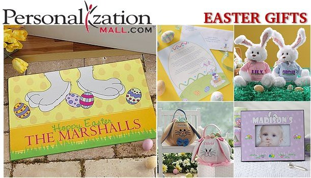 personalization mall easter gifts