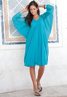 plus size caftan dress