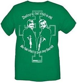 saint patrick day t-shirt