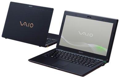 sony vaio x series laptop