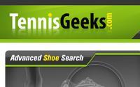 Tennis Geeks
