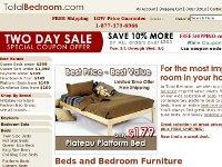 Total Bedroom