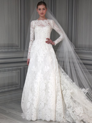 Kate wedding dress look alike