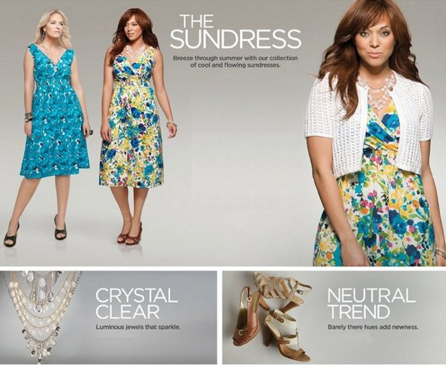 avenue plus size colthing