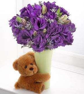 big hug bouquet