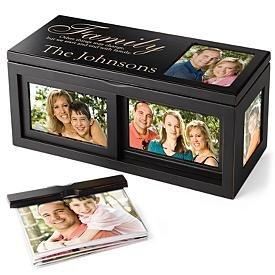 family photo box