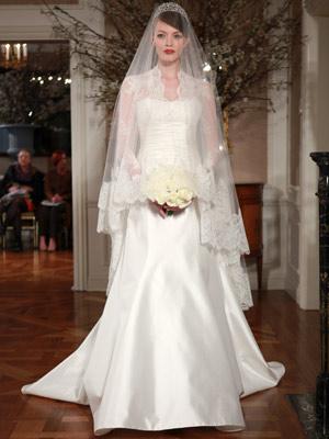 kate middleton wedding gown replica