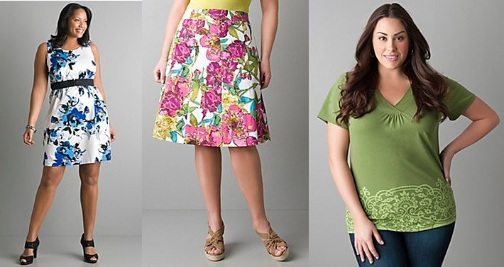 lane bryant new arrivals
