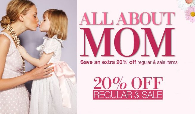 lord and taylor mothers day special