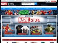 Marvel Store
