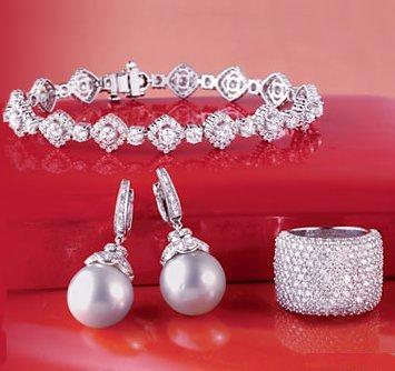 mothers day diamond jewelry