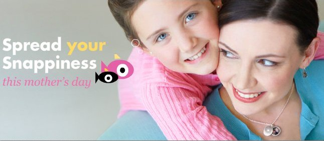 snapfish mother's day offer