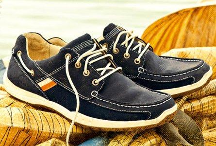 Earthkeepers Cupsole Sport Boat Shoe