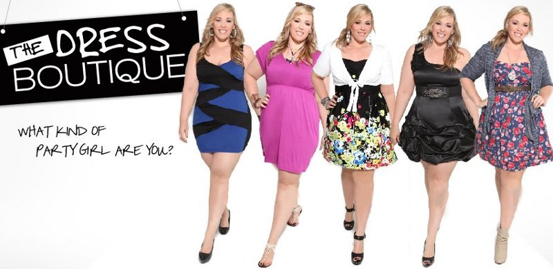 torrid dress boutique