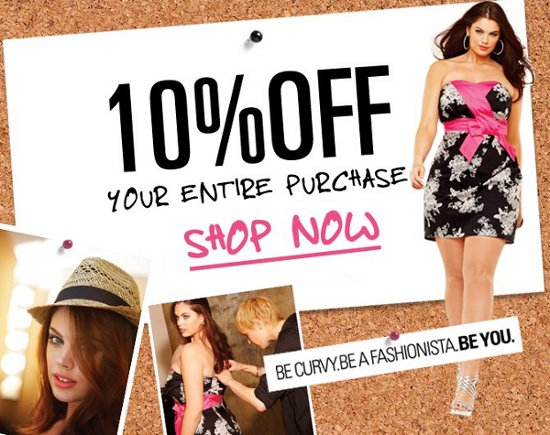 torrid hot coupon