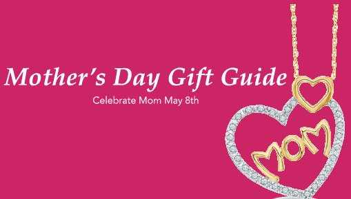 zales mother's day special