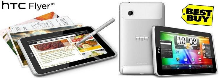 HTC-Flyer