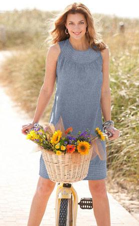 cotton-chambray-dress