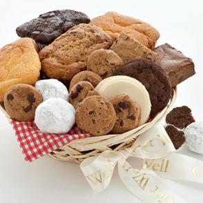 mrs beasleys snack gift basket