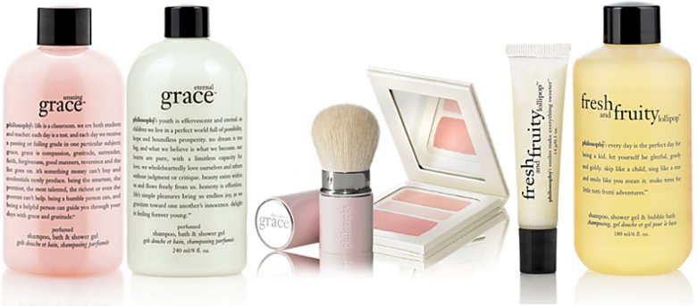philosophy-beauty-products
