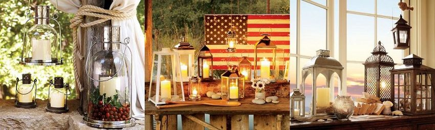 pottery-barn-lanterns