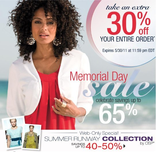 roamans memorial day sale