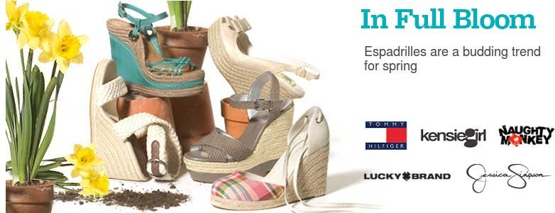 shoes.com espadrilles