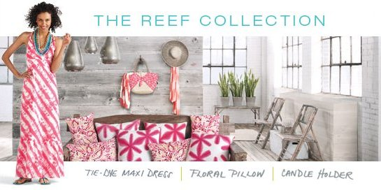 the-reef-collection