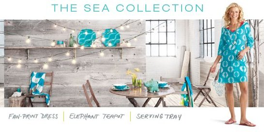 the-sea-collection