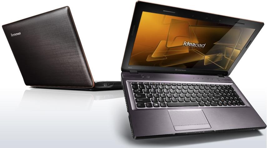 Lenovo IdeaPad Y470 Laptop